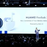 Huawei unveils world's first flagship 5G SoC and its 5G version