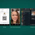WhatsApp introducing animated stickers, QR codes and more